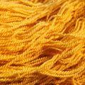 Cormo alpaca lace squash blossom