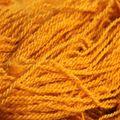 Cormo alpaca lace marigold